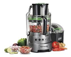 Hamilton Beach Professional Dicing Baby Food Maker
