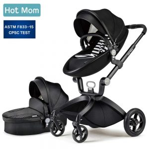 Hot Mom Baby Stroller